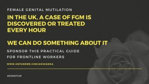 crowdfunding to EndFGM