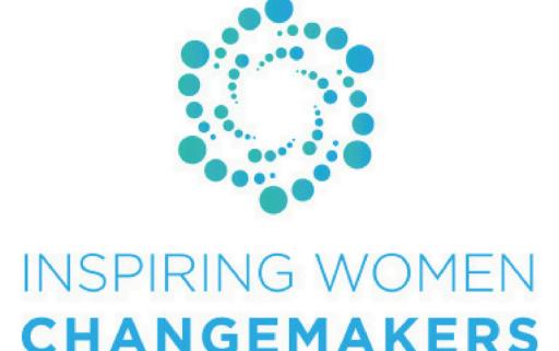 Inspiring Women Changemakers logo cropped
