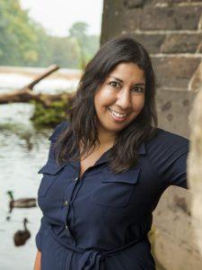 Photo of Anj Handa