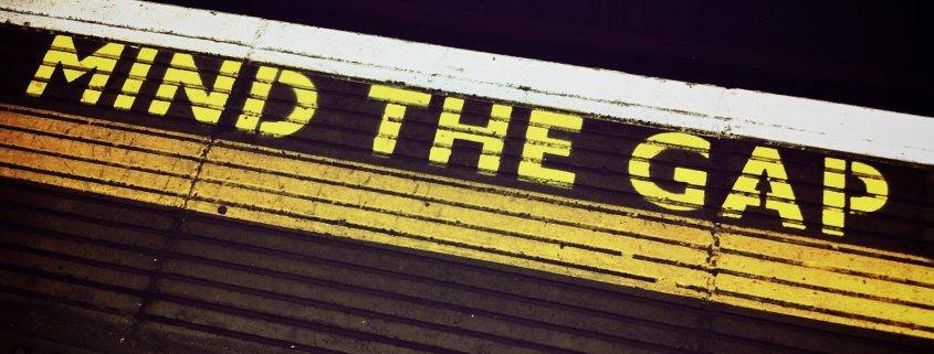 Mind the Gap Equal Pay Reporting