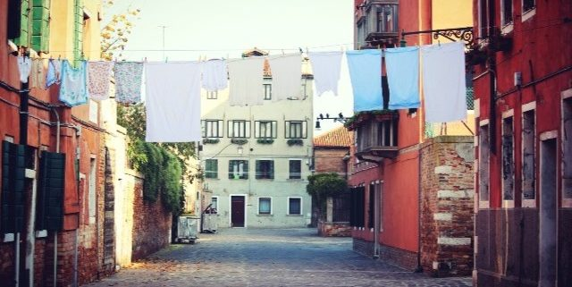 Street view - regeneration
