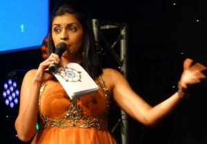 Photo of Minoti Parikh