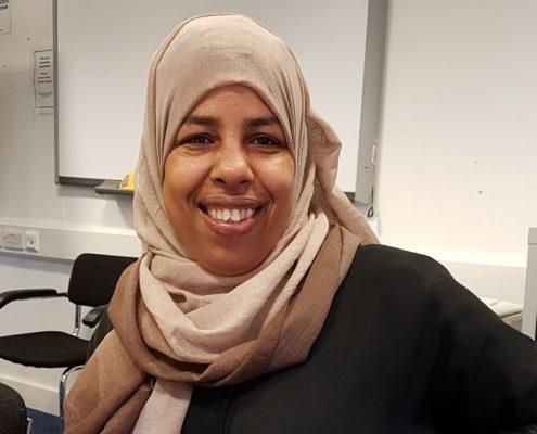 Photo of Sada Abdalla