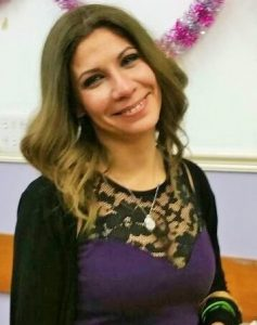 Photo of Michaela Sarkozyova