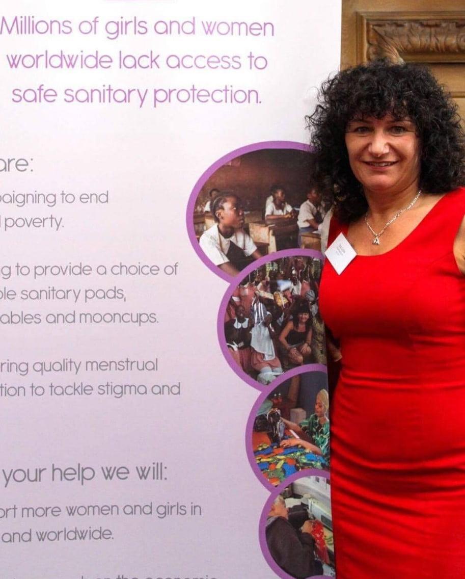 Photo of Tina Leslie