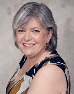 Dorothy Hodgkinson FRSA