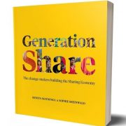 Generation Share book cover