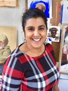 Suman Kaur