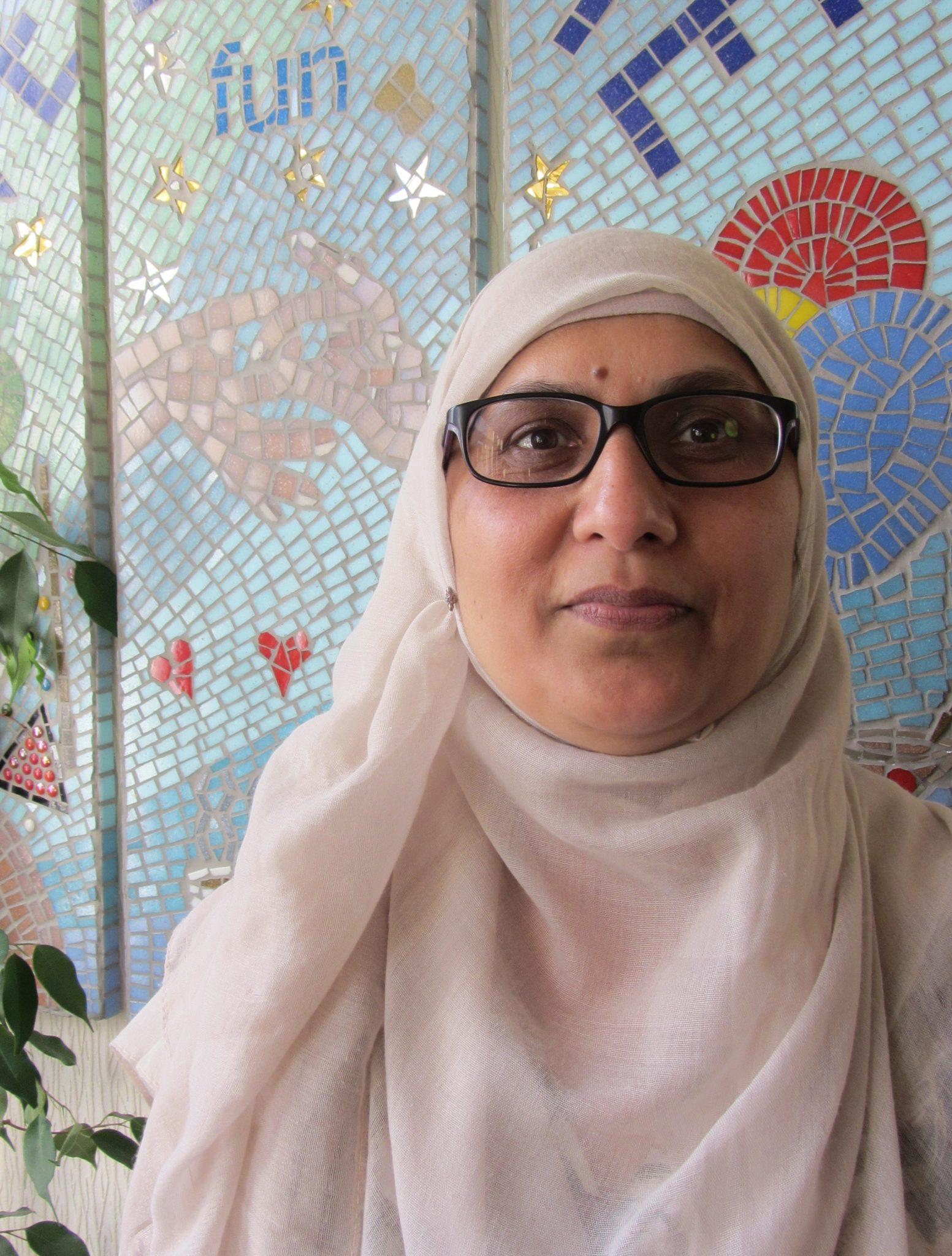 Photo of Nuzhat Maqsood