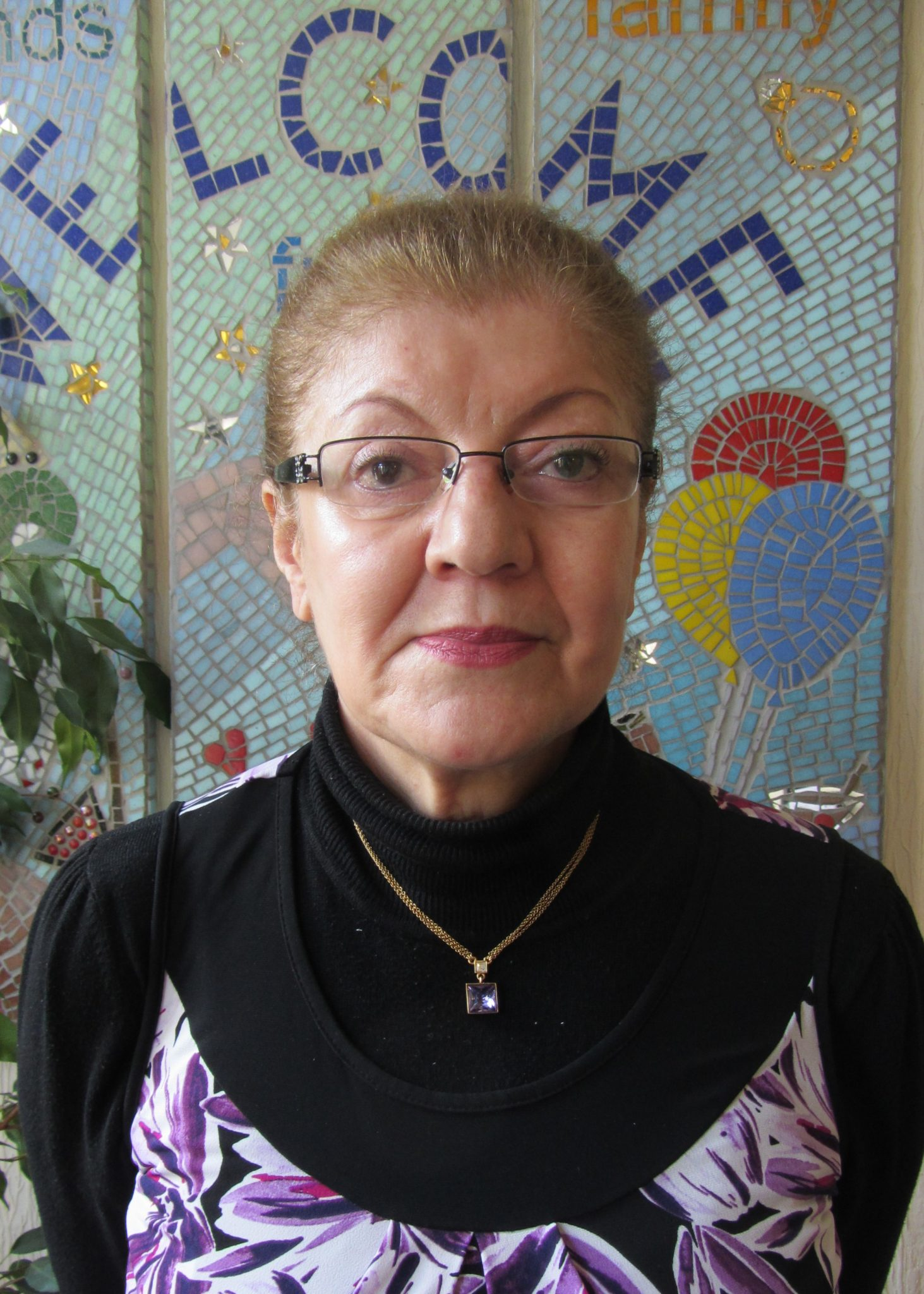 Photo of Zara Momtaz