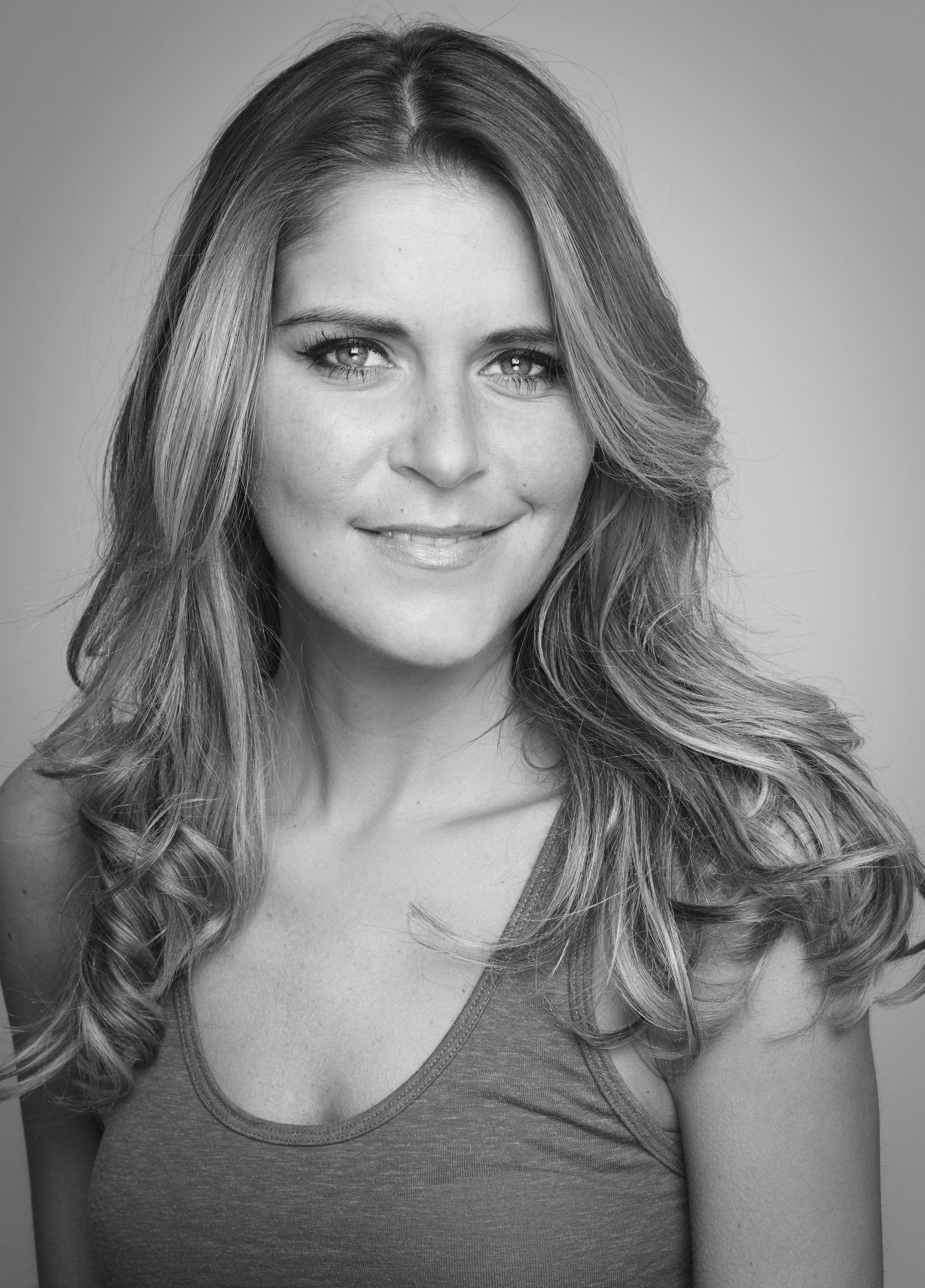 Photo of Gemma Oaten