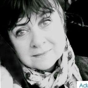 Photo of Jane Eckford