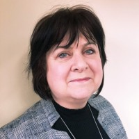 Jane Eckford FRSA FInstLM