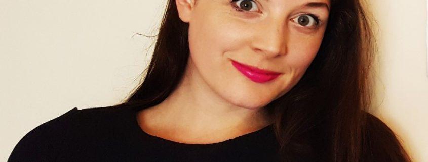 Headshot of Hannah Broughton