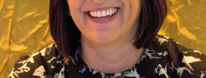 Headshot of Jo McGrath