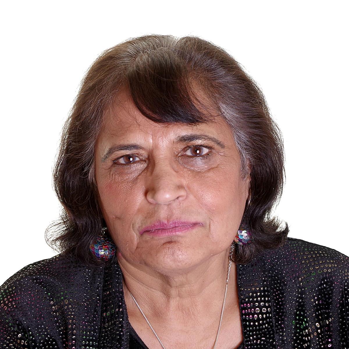 Headshot of Dr. Ranjit Arora